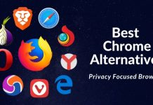 10 Best Google Chrome Alternatives   Most Private Web Browsers