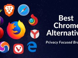 10 Best Google Chrome Alternatives | Most Private Web Browsers
