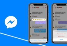 Delete Facebook Messages Both Sides on Messenger