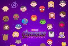 Twitter introduces 40 adorable Avengers emoji