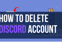 how to delete discord account, how to delete discord, delete discord