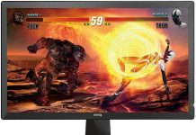 best gaming monitor for ps4, best monitor for ps4, best monitor for xbox one x