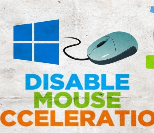 how to turn off mouse acceleration, turn off mouse acceleration, mouse acceleration, how to turn off mouse acceleration windows 10