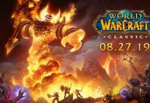 world of warcraft classic, wow classic system requirements, wow classic requirements,