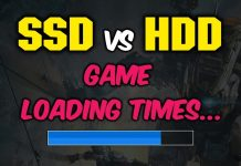 ssd or hdd for gaming, ssd vs hdd gaming, hdd vs ssd gaming