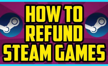 how to refunt a game on steam, how to request a refund on steam, steam refund request
